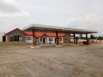 Filling Station, Ife Road, Egbeda, Oyo, Filling Station for Sale