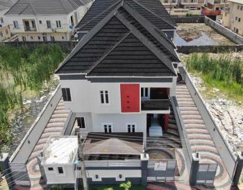 Tastefully Finished 5 Bedroom Duplex, Bera Estate, Off Chevron Drive, Chevy View Estate, Lekki, Lagos, Detached Duplex for Sale