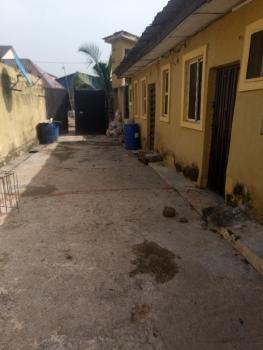 a Fairly Used and Renovated Room Self Contained, Mende, Maryland, Lagos, Self Contained (single Rooms) for Rent