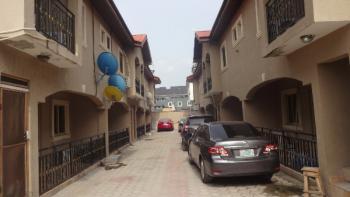 4 Bedroom Terrace Duplex, Ilasan, Lekki, Lagos, Terraced Duplex for Rent