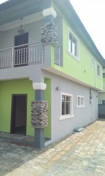 a Self Contained, Ikota Villa Estate, Lekki, Lagos, Self Contained (single Rooms) for Rent
