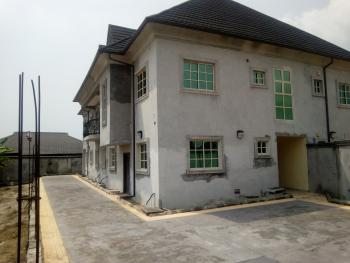 3 Bedroom @lekki Phase 4, General Paint After Abraham Adesanya, Lekki Expressway, Lekki, Lagos, House for Rent