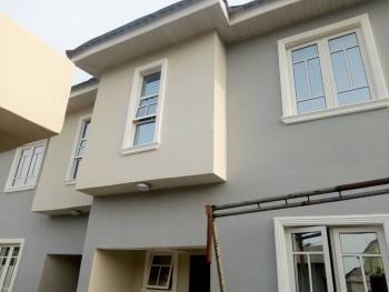 2 Units of 4 Bedroom Semi Detached Duplex, By Blenco Super Market, Sangotedo, Ajah, Lagos, Semi-detached Duplex for Rent