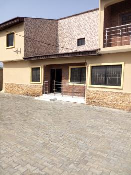 4 Bedroom Duplex, Westwood Estate, Along Badore Addo Road, Badore, Ajah, Lagos, Detached Duplex for Rent