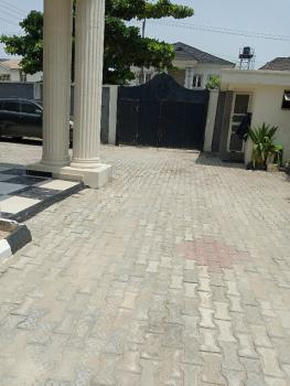 a Serviced Mini Flat Or   1 Bedroom Flat with Guest Toilet First Floor, Babatunde Anjous, Lekki Phase 1, Lekki, Lagos, Mini Flat for Rent