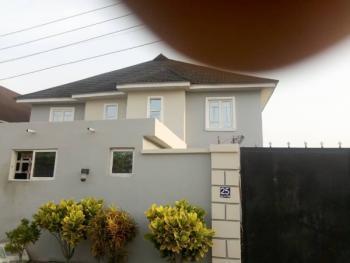 New 4 Bedroom Duplex, Diamond Estate Phase 2, Ajah, Lagos, Detached Duplex for Rent