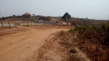 for Sale: Excellent Hilltop View Residential Plots in Apo Abuja, Apo, Abuja, Residential Land for Sale