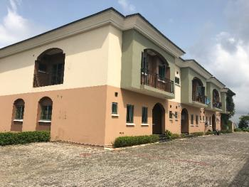 Tastefully Finished 4 Bedroom Terraced Duplex with Bq with Ocean View  (well Gated Estate ), Vgc, Lekki, Lagos, Terraced Duplex for Rent
