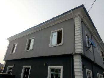 Luxurious 3 Bedroom Flat, Fidiso Estate, Close to Novare Mall at Abijo Kingdom Hall, Sangotedo, Ajah, Lagos, Mini Flat for Rent