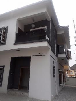 a Neatly Built Semi Detached Duplex, White Oak Estate, Ologolo, Lekki, Lagos, Semi-detached Duplex for Sale