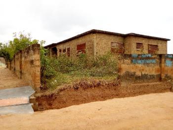 Modern Decked Twin Flat, Alafara, Transformer Bus Stop, Iyalode Area, Alafara Off Idi Ishin Jericho Road, Jericho, Ibadan, Oyo, Terraced Bungalow for Sale