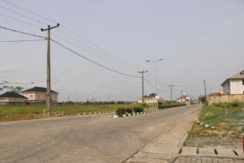 Well Located 503 Square Metres of Dry Plots of Land, Fountain Springville Estate, Sangotedo, Ajah, Lagos, Residential Land for Sale
