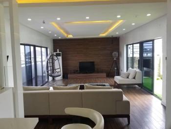 Off Plan 2 Bedroom Penthouse Apartment, Oceanbay Estate, Lafiaji, Lekki, Lagos, Flat for Sale