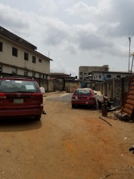 Land By The Expressway, Fadeyi, Shomolu, Lagos, Mixed-use Land for Sale