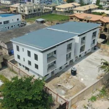 Band New 3 Bedroom Maisonette with a Bq, Close to Alpha Beach, Lekki Phase 2, Lekki, Lagos, Terraced Duplex for Sale