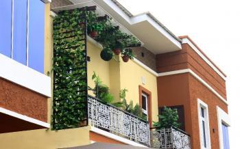 House, Buene Vista Estate By Chevron Tole Gate, Ibeju Lekki, Lagos, Semi-detached Bungalow for Sale