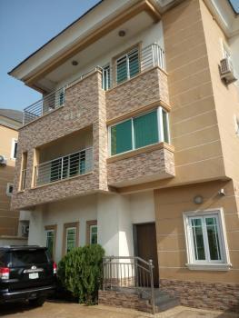Super Luxury 4 Bedroom Duplex, Lekki Right, Lekki Phase 1, Lekki, Lagos, Terraced Duplex for Rent