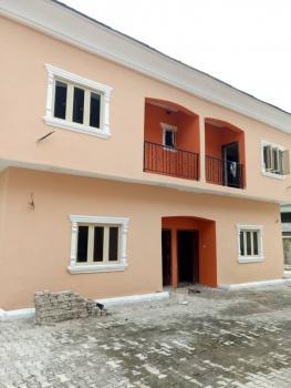 Lovely 4 Bedroom Semi Detached, Oral Estate, Ikota Villa Estate, Lekki, Lagos, Semi-detached Duplex for Rent