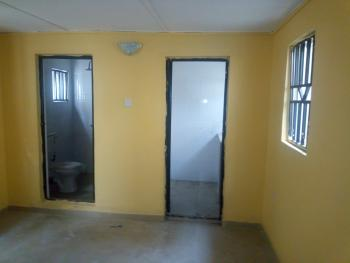 Luxury Room Self Contained, Last Gate, Afolabi B/stop,lasu Road, Obadore, Igando, Ikotun, Lagos, Self Contained (single Rooms) for Rent