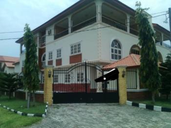 4 Bedroom Fully Detached Duplex with a Pent House and a Bq, Greenspring Estate of Monastery Road, Sangotedo, Ajah, Lagos, Detached Duplex for Rent
