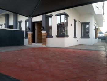 Brand New 4 Bedroom Detached House, Ikota Villa Estate, Lekki, Lagos, Semi-detached Duplex for Rent
