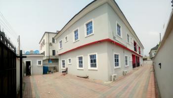 3 Bedroom Duplex @ Lekki Phase 4, Before Lbs, Lekki, Lekki Expressway, Lekki, Lagos, Semi-detached Duplex for Rent