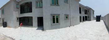 3 Bedroom @ Lekki Phase 4, After Abraham Adesanya, Lekki Expressway, Lekki, Lagos, House for Rent