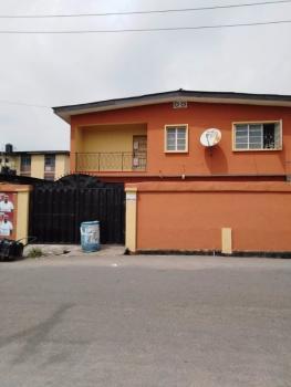 Very Decent 3 Bedroom Duplex, Mende, Maryland, Lagos, Semi-detached Duplex for Rent