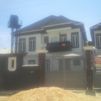 Brand New 4 Bedroom Fully Detached Duplex, Ikota Villa Estate, Lekki, Lagos, Detached Duplex for Sale