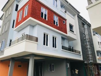 Newly Built Serviced Two Bedroom Flat, Oral Estate, Lekki Expressway, Lekki, Lagos, Flat for Rent