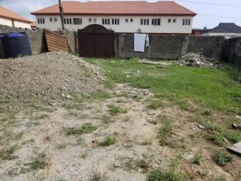 Corner Piece Land, Babs Animashaun, Bode Thomas, Surulere, Lagos, Land for Sale