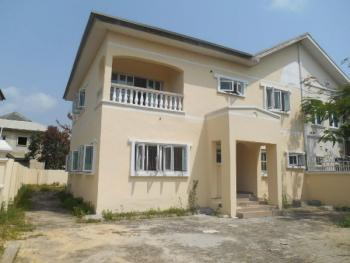 Spacious 4 Bedroom Semi Detached Duplex, Eleganza Gardens Estate, Opposite Vgc, Lekki, Lagos, Semi-detached Duplex for Sale