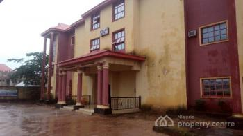 Homeland Hotel Sitting on a Land Size of 4000 Sqms with 40 Rooms, Nekede, Owerri, Imo, Hotel / Guest House for Sale