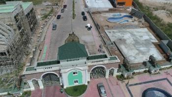 Land at Manhattan Park and Gardens, Abuja, Manhattan Parks and Garden, Uke District By Zimbabwe, Karu, Abuja, Residential Land for Sale