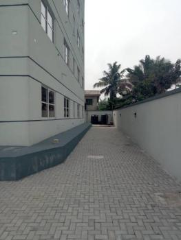 Nicely Structured Office Space, By Lekki-epe Expressway, Lekki Expressway, Lekki, Lagos, Office Space for Rent