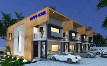 2 Bedroom Terrace Duplex, Suleja - Madalla Road, Suleja, Niger, Terraced Duplex for Sale