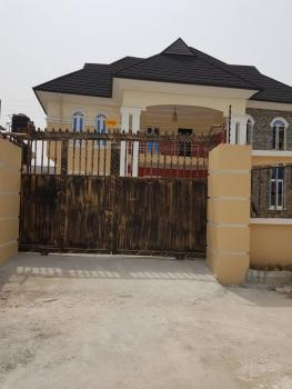5 Bedroom Duplex with 1 Room Bq, Odili Road, Trans Amadi, Port Harcourt, Rivers, Detached Duplex for Sale