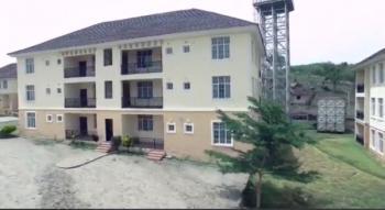 3 Bedroom Flat, Katampe (main), Katampe, Abuja, Flat for Sale