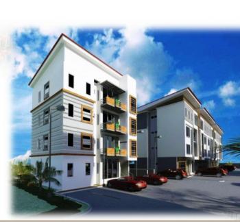 3 Bedroom Maisonette Duplex, Pariola, Gra, Ogudu, Lagos, Terraced Duplex for Sale