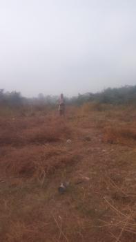 Acres of Land, Ogbomosho-ilorin Road, Gambari, Ogbomosho North, Oyo, Industrial Land for Sale