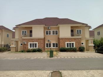 a Nicely Finished and Well Maintained Building Within a Serene Estate Environment. Slightly Negotiable, App Dutse, Off Cedacrest Hospital, Apo, Abuja, Semi-detached Duplex for Rent