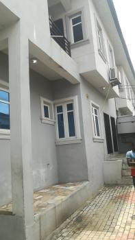 Very Beautiful All Room Ensiut Clean and Decent 3 Bedroom Flat, Off Oregun Bus Stop By Total Filling Station Oregun Ikeja, Oregun, Ikeja, Lagos, Flat for Rent