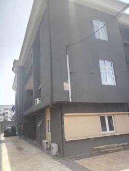 Clean Spacious Upstairs 3bedroom Flat, Chevy View Estate Chevron Drive Lekki Lagos., Chevy View Estate, Lekki, Lagos, Flat for Rent
