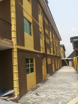 Beautiful Newly Renovated  Spacious Room Self Contained, Off Olusosun Bus Stop, Olusosun, Oregun, Ikeja, Lagos, Self Contained (single Rooms) for Rent