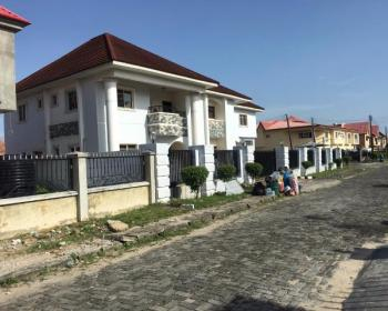 2 Bedroom  Duplex, Crown Estate, Just By Novare Mall Shoprite, Sangotedo, Ajah, Lagos, Semi-detached Duplex for Rent