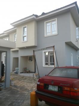 Brand New 4 Bedroom Terrace Duplex, Peninsula Garden Estate, Ajah, Lagos, Terraced Duplex for Rent