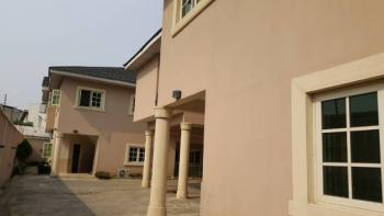 3 Bedroom Flat with Bq, Funsho Martins, Parkview, Ikoyi, Lagos, Block of Flats for Sale