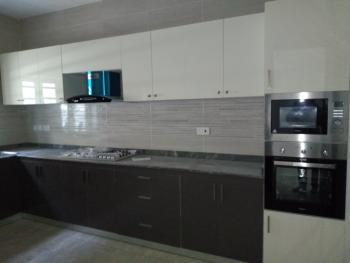 New 4 Bedroom Terrace Duplex, Off Kusenla Road, Ikate Elegushi, Lekki, Lagos, Terraced Duplex for Rent