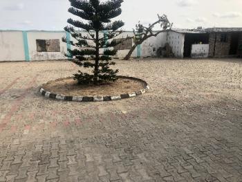 Waterfront Half Plot of Land, Atlantic View Estate, Igbo Efon, Lekki, Lagos, Residential Land for Sale