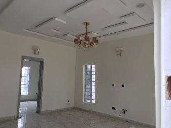 Fully Serviced 4 Bedroom Terrace Duplex with 24/7 Power, Off Orchid Hotel Road, Lafiaji, Lekki, Lagos, Terraced Duplex for Rent